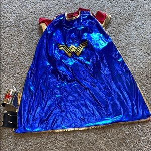 Rubie's Costumes - Wonder woman's dress up clothes